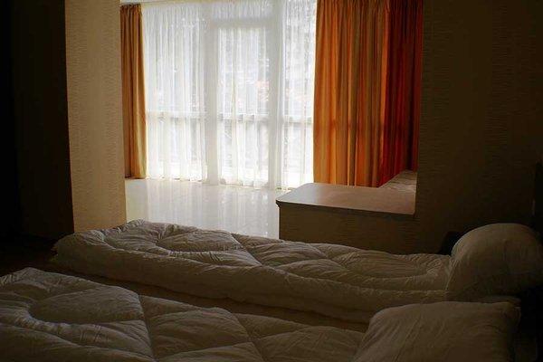 Грин Клаб Отель - фото 3