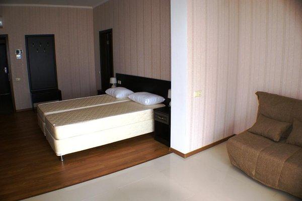 Грин Клаб Отель - фото 4