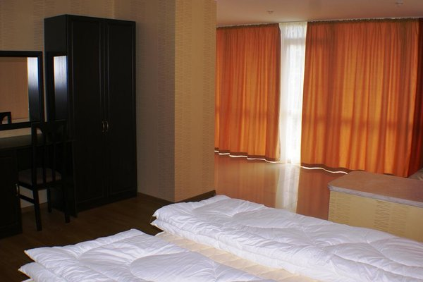 Грин Клаб Отель - фото 5