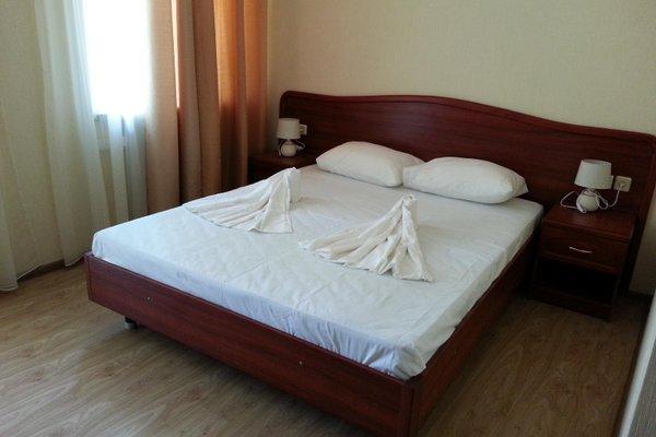 Грин Клаб Отель - фото 6