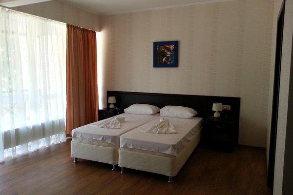 Грин Клаб Отель - фото 7