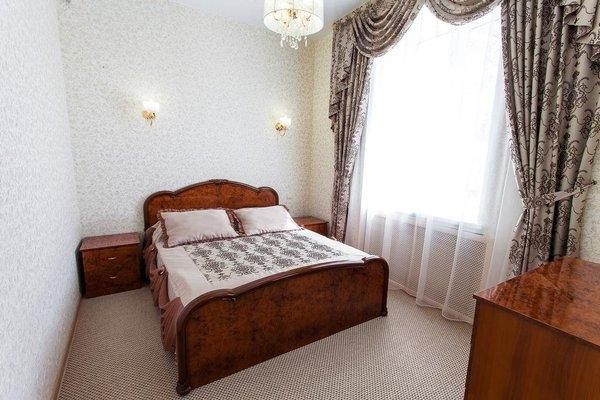 АРТ Отель - фото 4