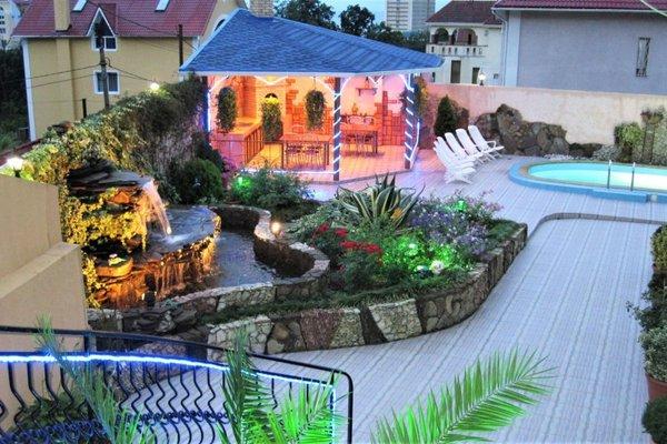 Гостевой Дом Голубая Лагуна - фото 16