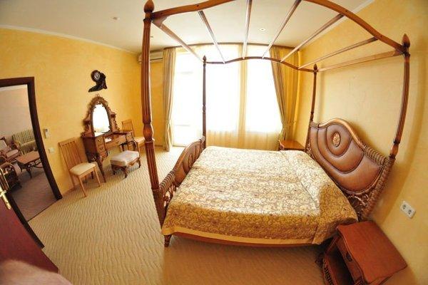 Курортный отель Ripario Modern - фото 19