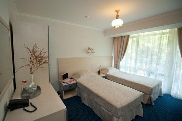 Курортный отель Ripario Modern - фото 3