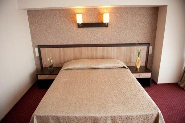 Курортный отель Ripario Modern - фото 5