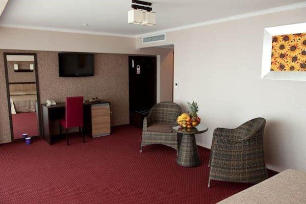 Курортный отель Ripario Modern - фото 7