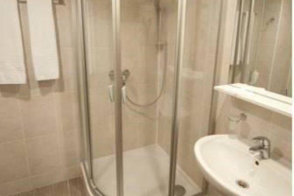 Курортный отель Ripario Modern - фото 8