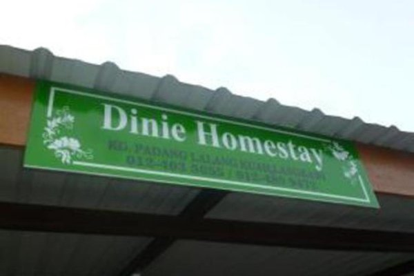 Dinie Homely Stay - Muslim Only - фото 4