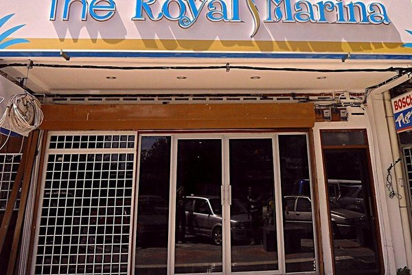 The Royal Marina - фото 18