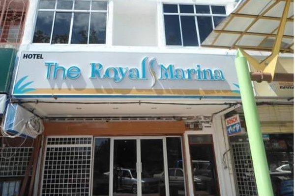 The Royal Marina - фото 19