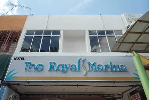 The Royal Marina - фото 21