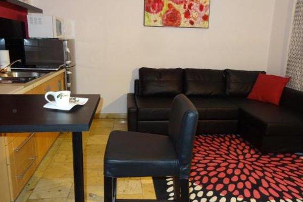 Apartamenty Polna - фото 4