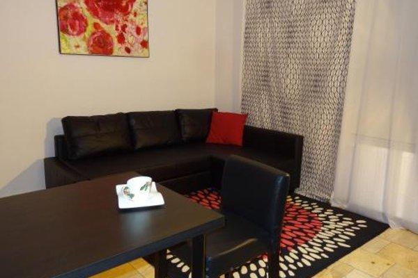 Apartamenty Polna - фото 6