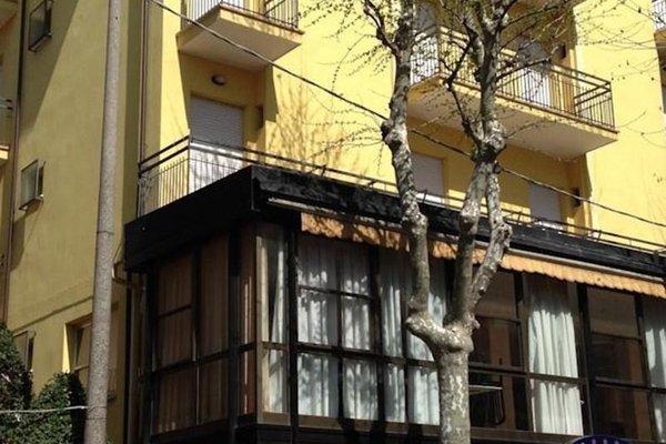 Hotel Busignani - фото 50