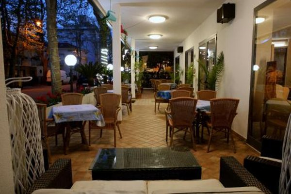 Hotel Busignani - фото 10