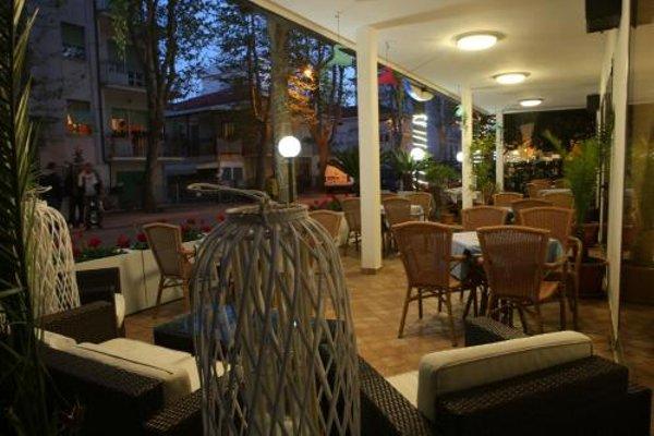 Hotel Busignani - фото 12