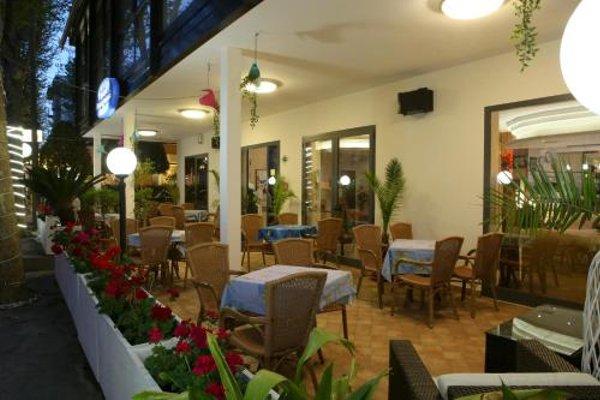 Hotel Busignani - фото 13