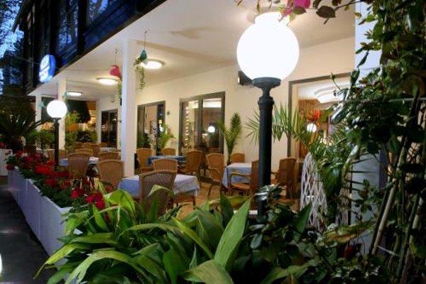 Hotel Busignani - фото 14