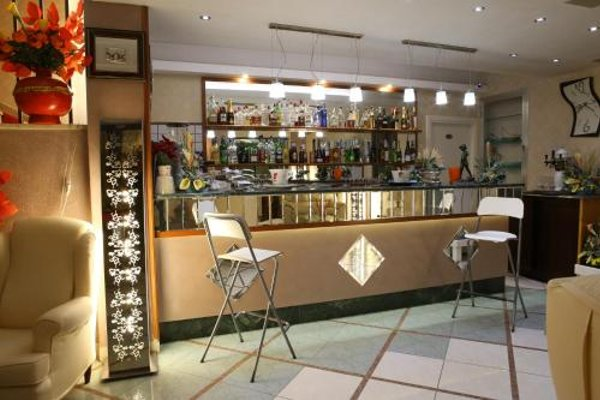 Hotel Busignani - фото 16