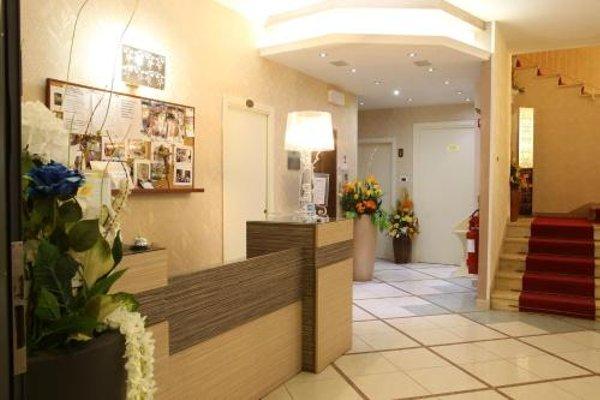 Hotel Busignani - фото 18