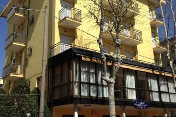 Hotel Busignani - фото 21