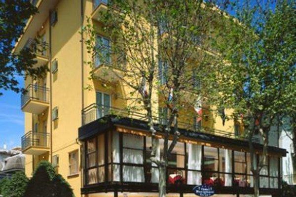 Hotel Busignani - фото 22