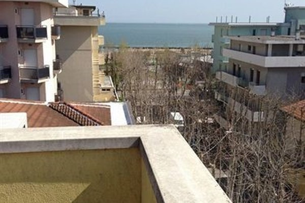 Hotel Busignani - фото 23