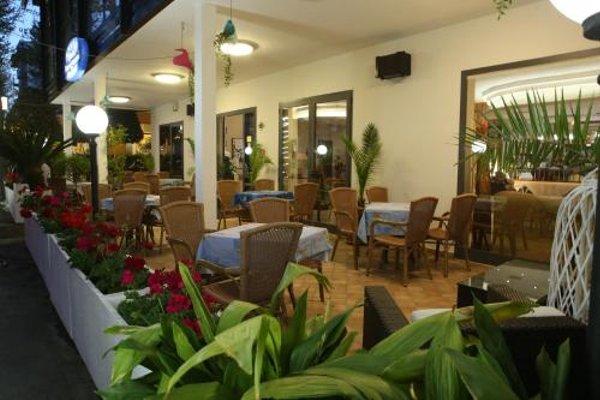 Hotel Busignani - фото 4