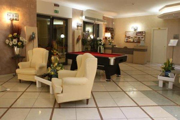 Hotel Busignani - фото 9