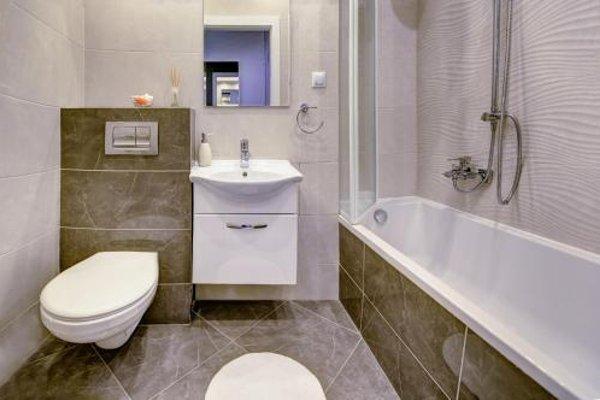 Apartament Centrum - Nowogrodzka 3 - 10