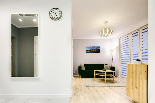 Apartament Centrum - Nowogrodzka 3 - 18