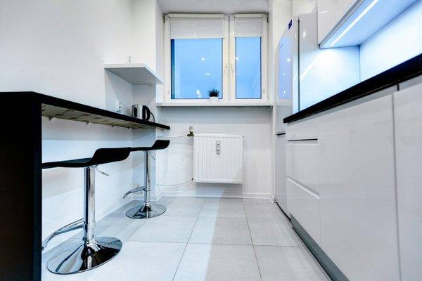 Apartament Centrum - Nowogrodzka 3 - 4