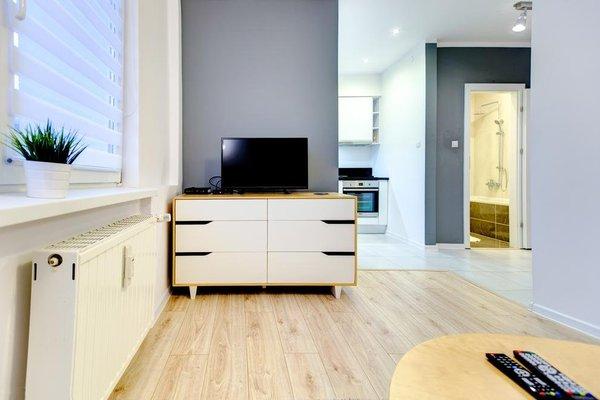 Apartament Centrum - Nowogrodzka 3 - 6