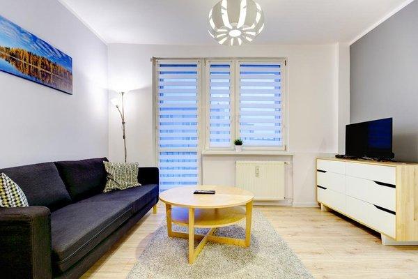 Apartament Centrum - Nowogrodzka 3 - 7