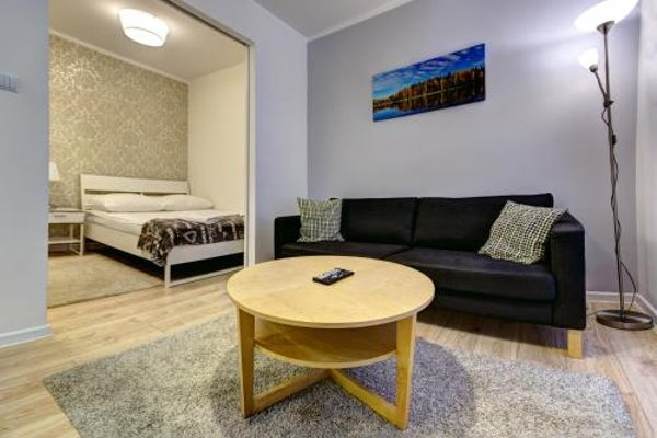 Apartament Centrum - Nowogrodzka 3 - 8