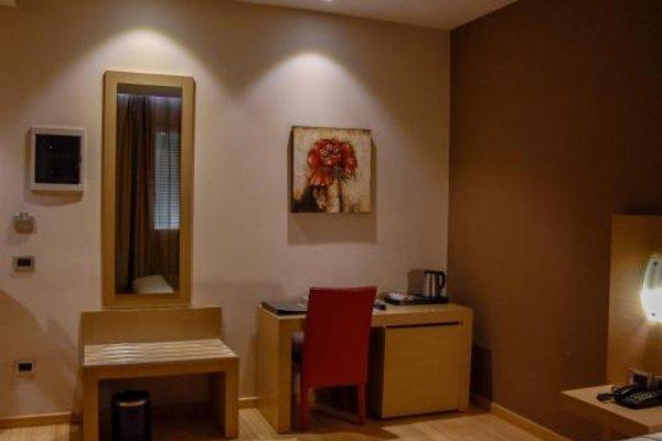 Sky 2 Hotel - фото 11