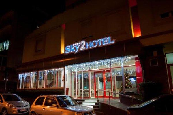 Sky 2 Hotel - фото 14