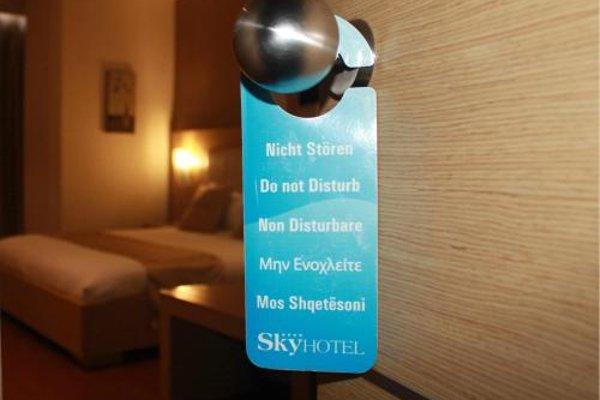 Sky 2 Hotel - фото 9