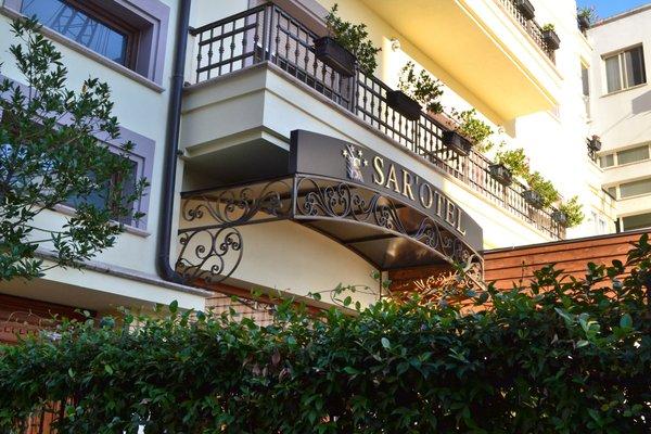 Sar'Otel Hotel & SPA - фото 50
