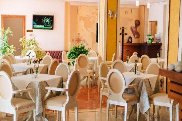 Sar'Otel Hotel & SPA - фото 12