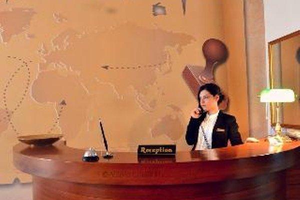 Sar'Otel Hotel & SPA - фото 14