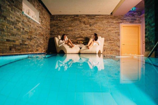 Sar'Otel Hotel & SPA - фото 17