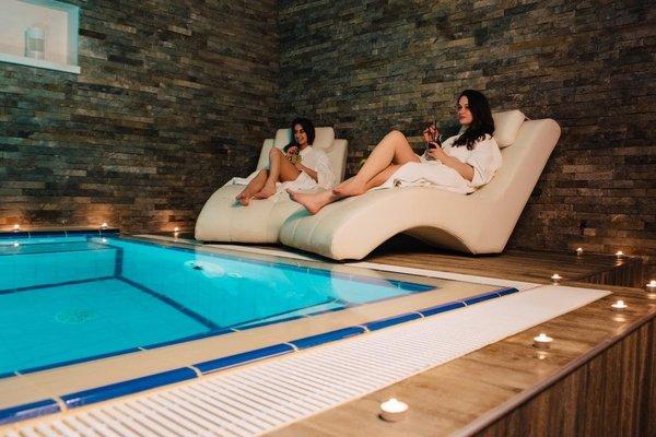 Sar'Otel Hotel & SPA - фото 18