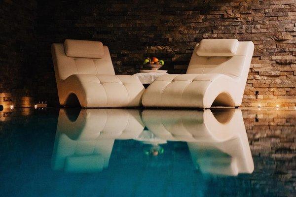 Sar'Otel Hotel & SPA - фото 21