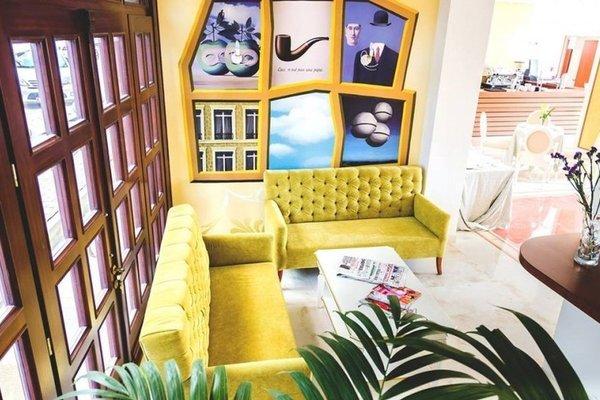 Sar'Otel Hotel & SPA - фото 5