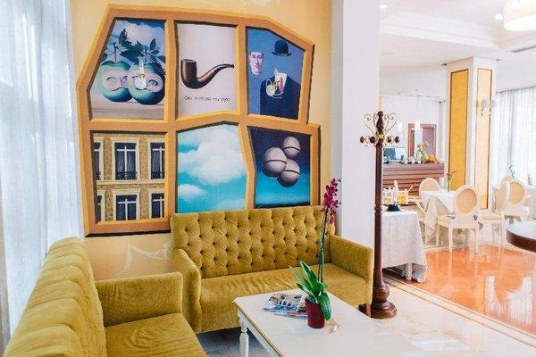 Sar'Otel Hotel & SPA - фото 6
