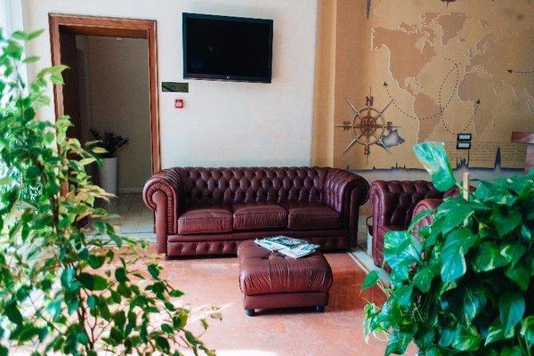 Sar'Otel Hotel & SPA - фото 7