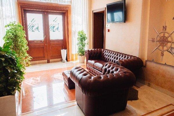 Sar'Otel Hotel & SPA - фото 8