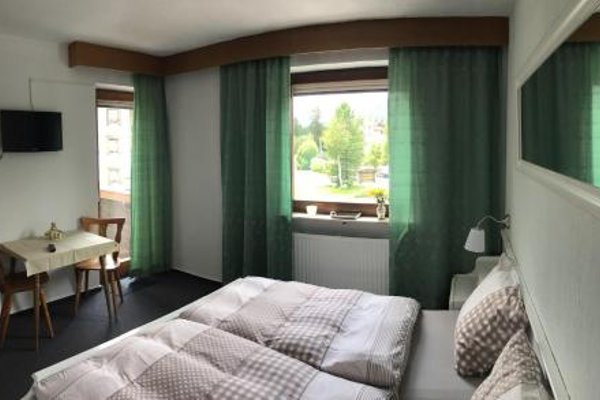 Pension Ostbach - 50